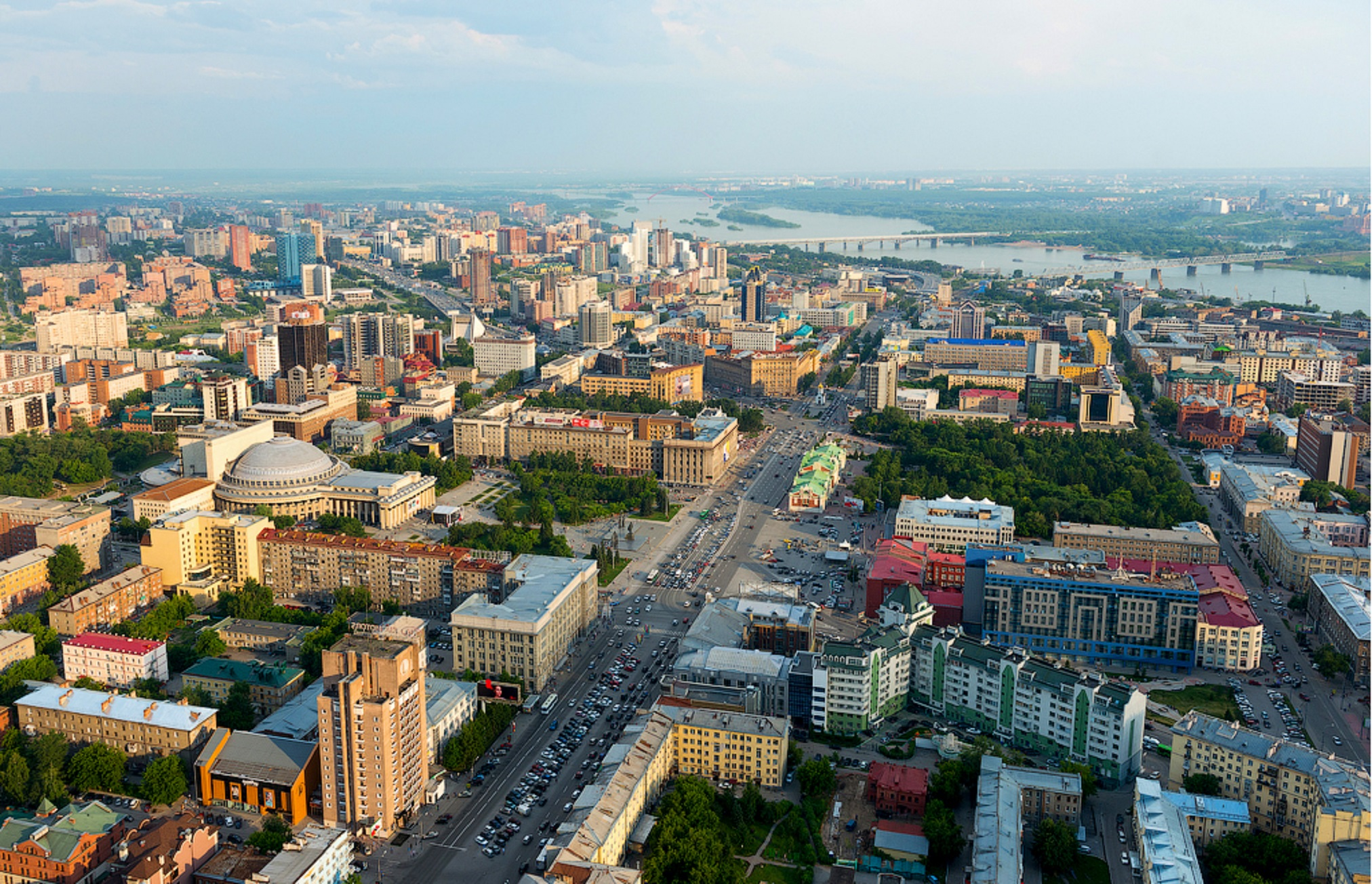 02 - Sibéria capital