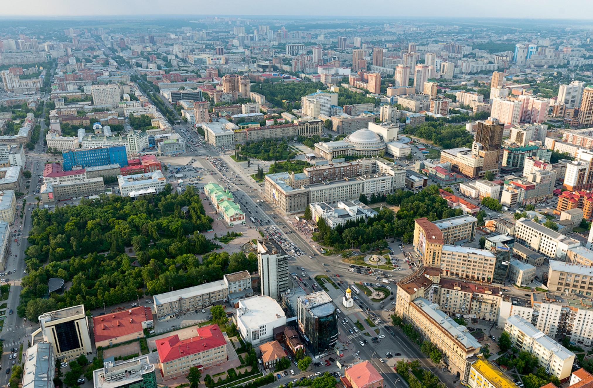 12 - Sibéria capital