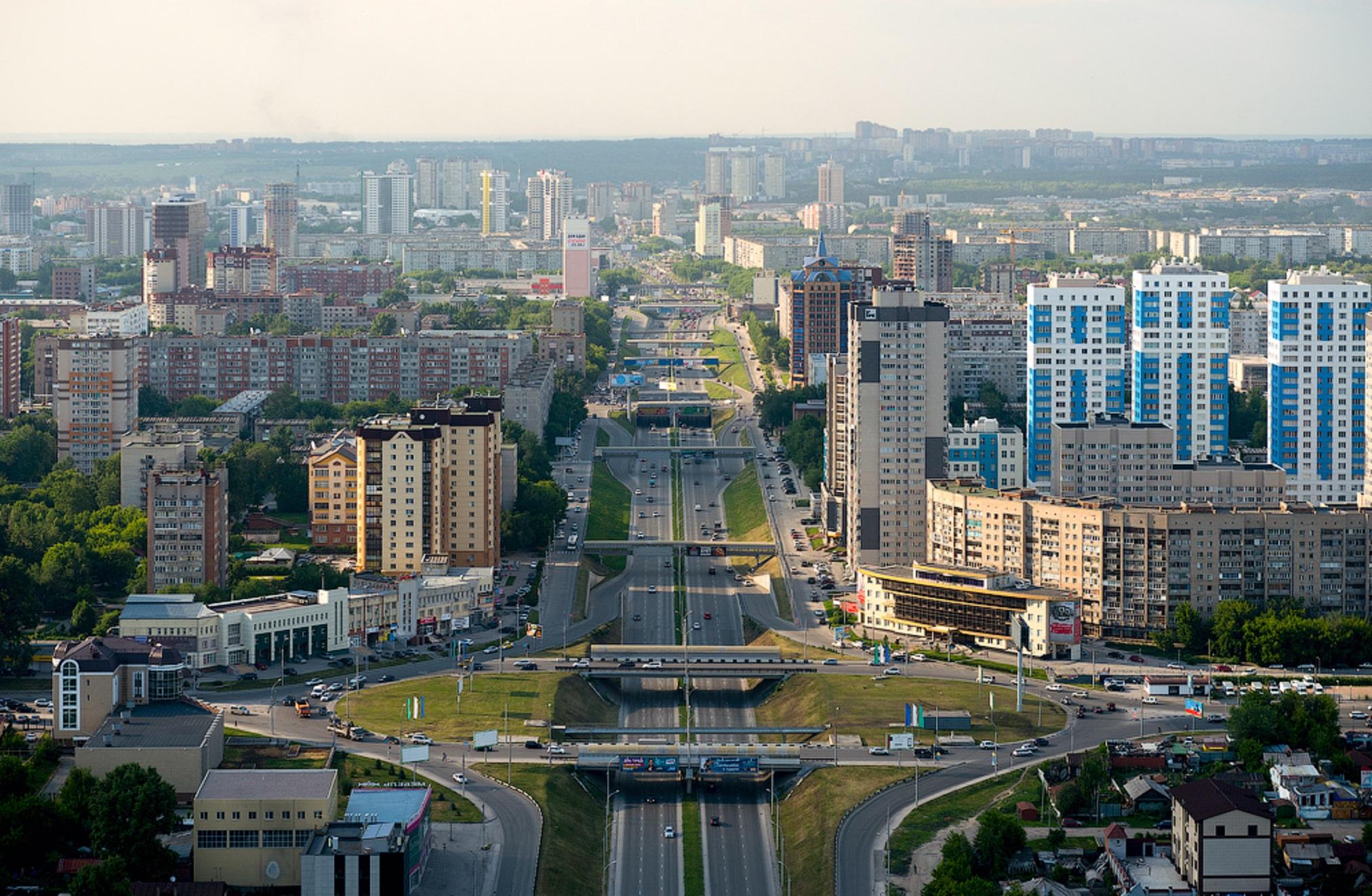 28 - Sibéria capital