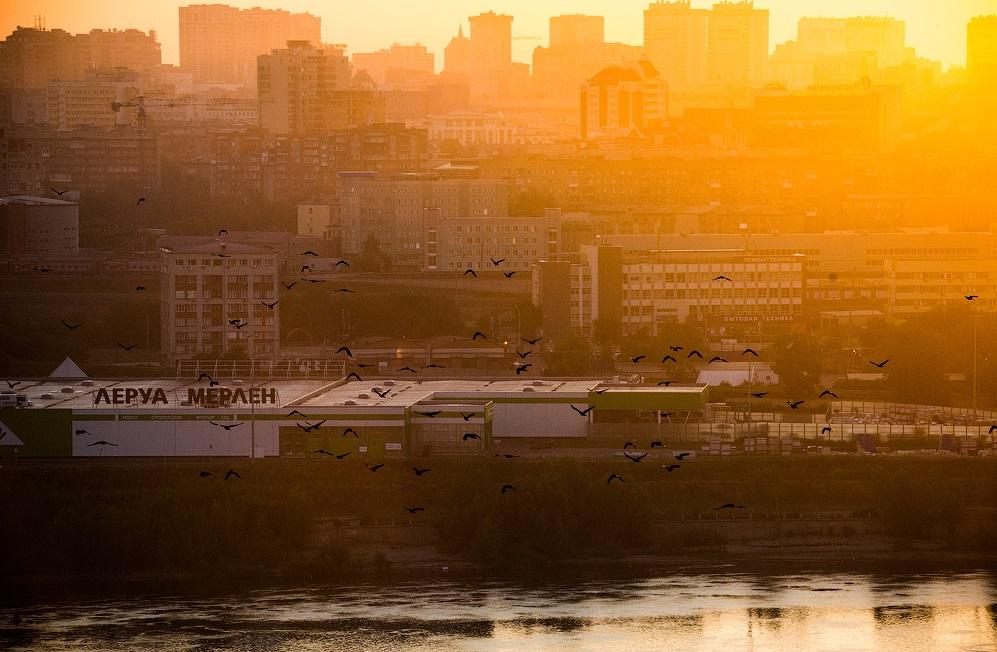 38 - Sibéria capital