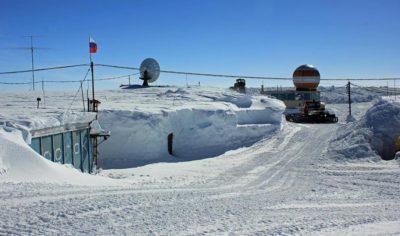 1 2 400x236 - A estação polar russa