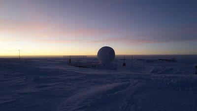 10 2 400x225 - A estação polar russa