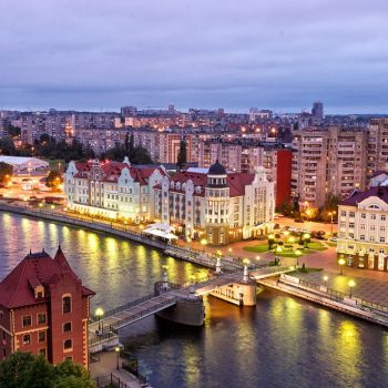 10 350x350 - As 10 cidades mais lindas da Rússia