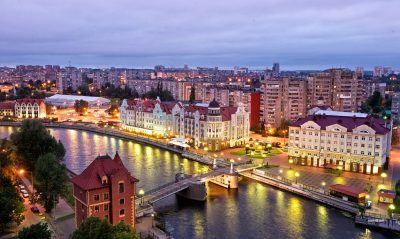 10 400x239 - As 10 cidades mais lindas da Rússia