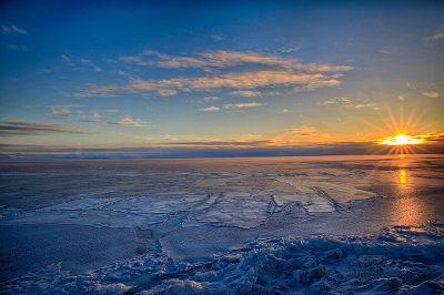 3 2 400x266 - A estação polar russa