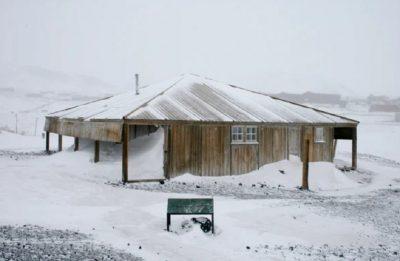 4 2 400x261 - A estação polar russa