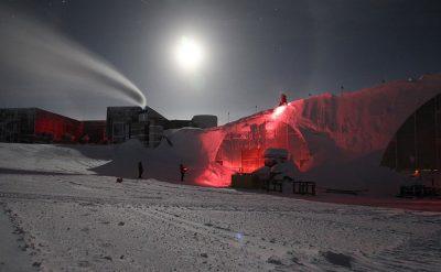 8 1 400x247 - A estação polar russa