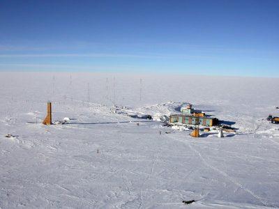 9 1 400x300 - A estação polar russa