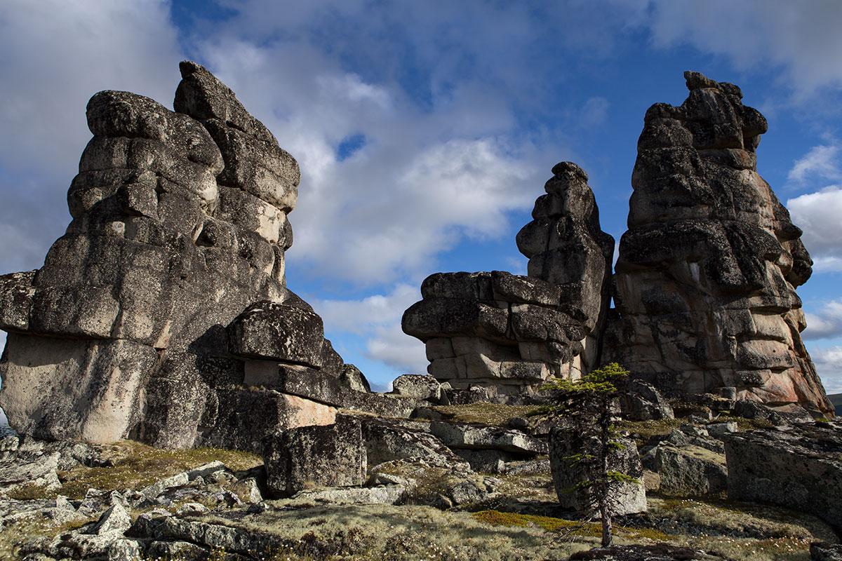 11 2 - 10 locais no Altay que vale a pena visitar
