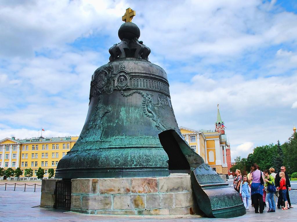 12 1 - As cinco belezas únicas de Moscou