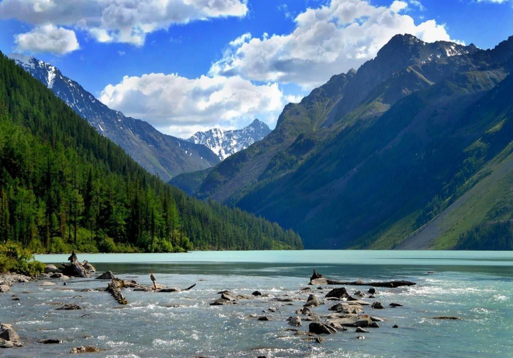 12 2 - 10 locais no Altay que vale a pena visitar