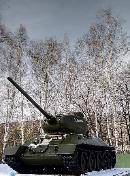 12 3 - Minha vida na Rússia hoje