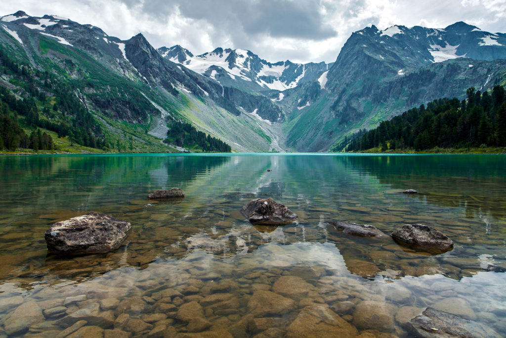 14 1 - 10 locais no Altay que vale a pena visitar