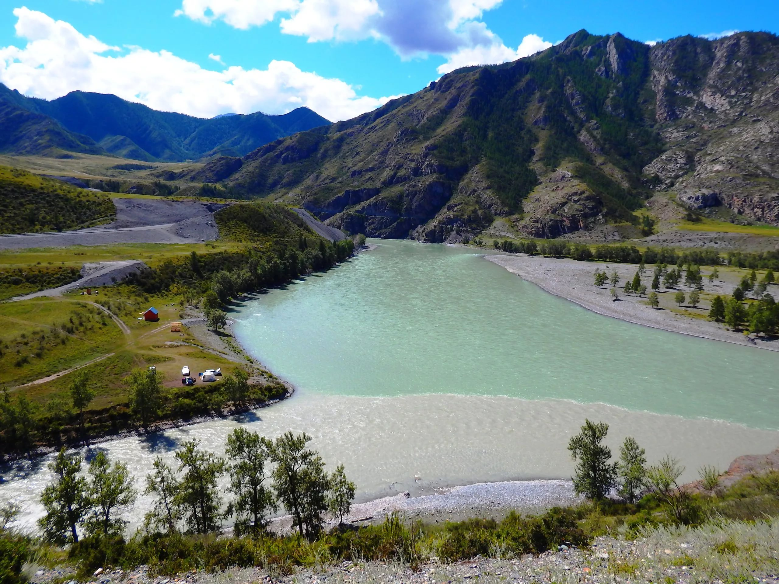 15 1 - 10 locais no Altay que vale a pena visitar