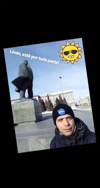 17 2 - Minha vida na Rússia hoje