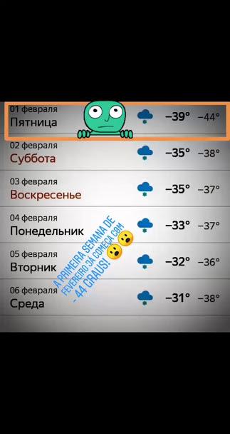 18 2 - Minha vida na Rússia hoje