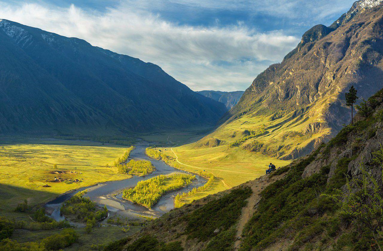 19 1 - 10 locais no Altay que vale a pena visitar