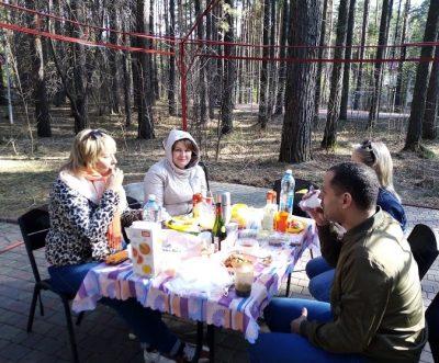 2 5 400x331 - Minha vida na Rússia hoje