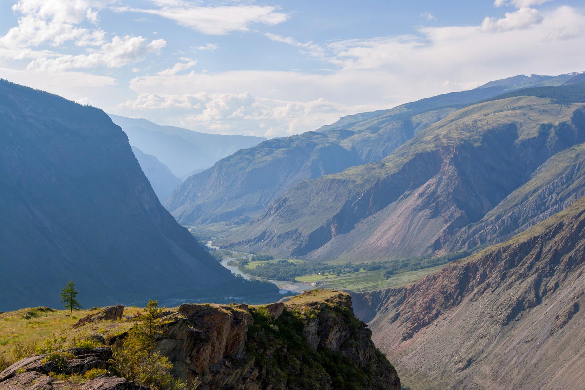 20 1 - 10 locais no Altay que vale a pena visitar