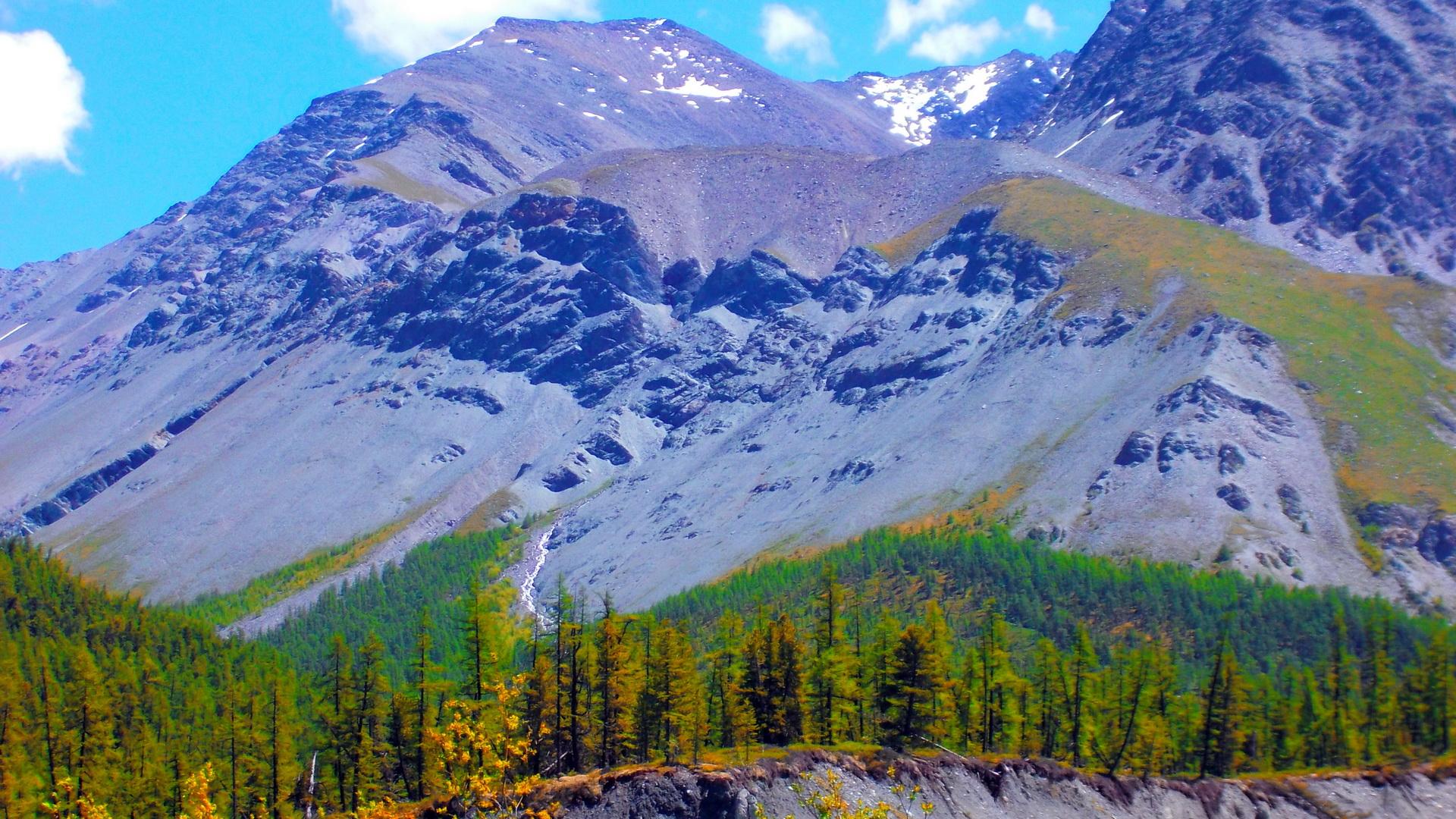 22 1 - 10 locais no Altay que vale a pena visitar