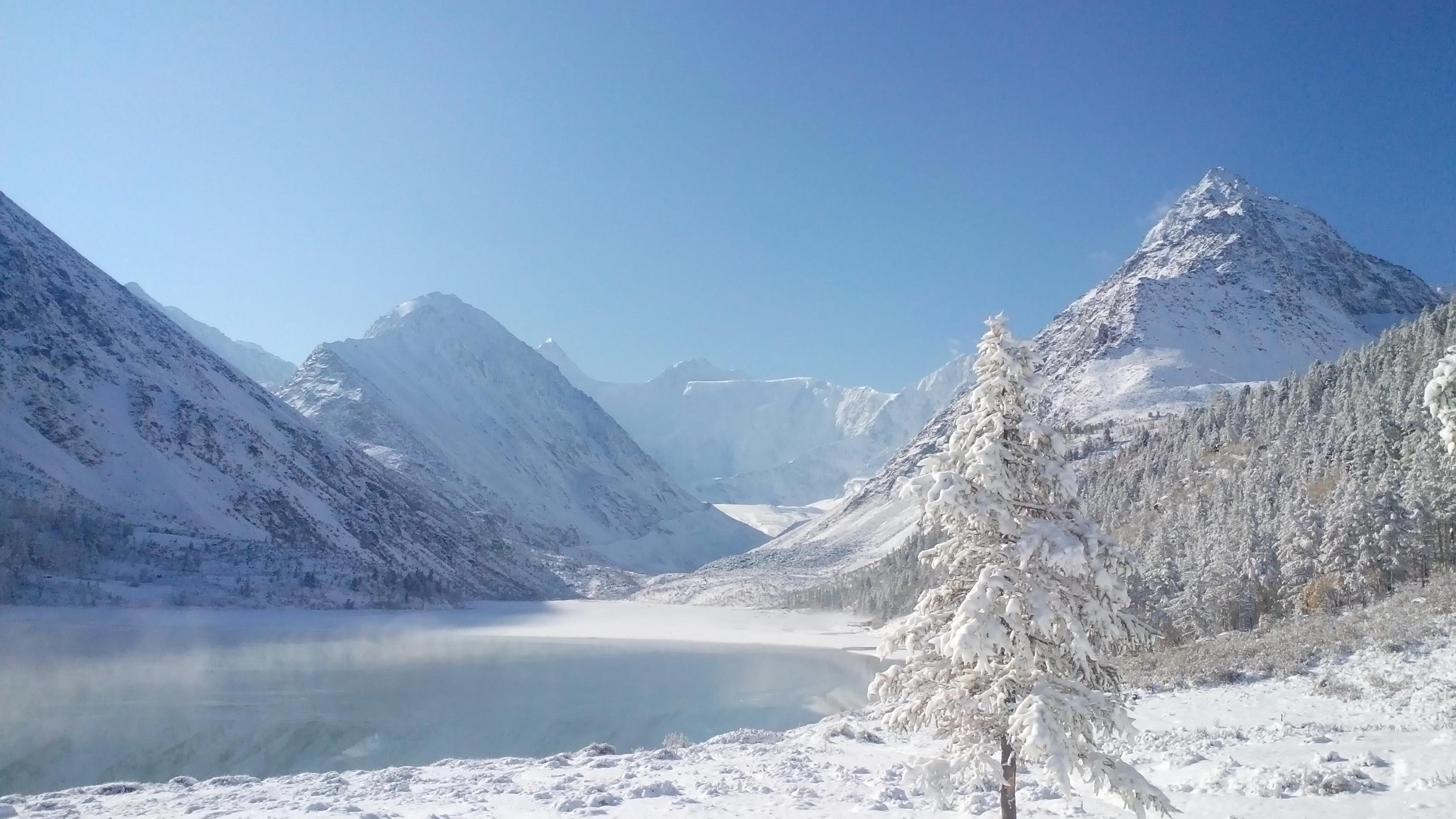 23 1 - 10 locais no Altay que vale a pena visitar