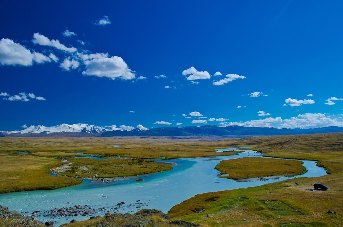 27 - 10 locais no Altay que vale a pena visitar
