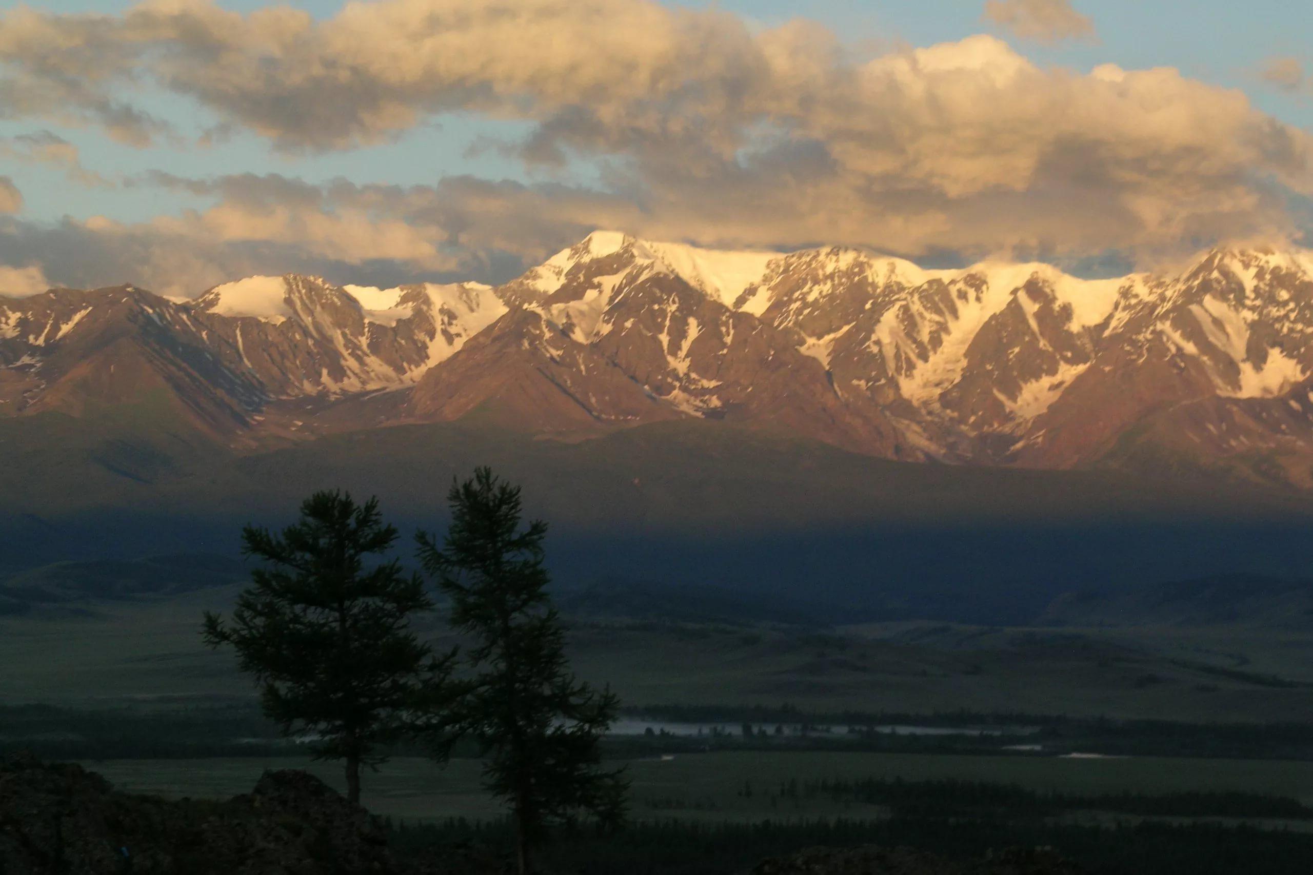 28 - 10 locais no Altay que vale a pena visitar