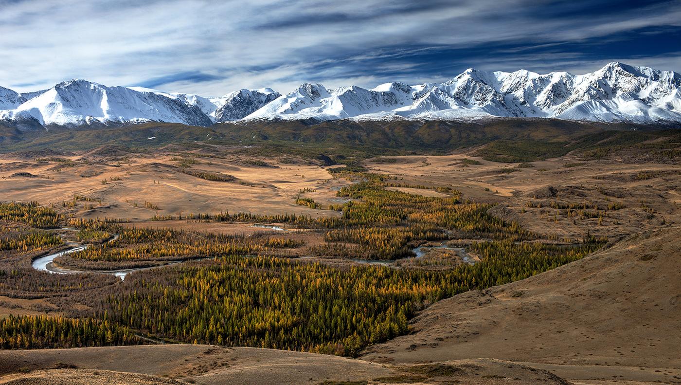 29 - 10 locais no Altay que vale a pena visitar