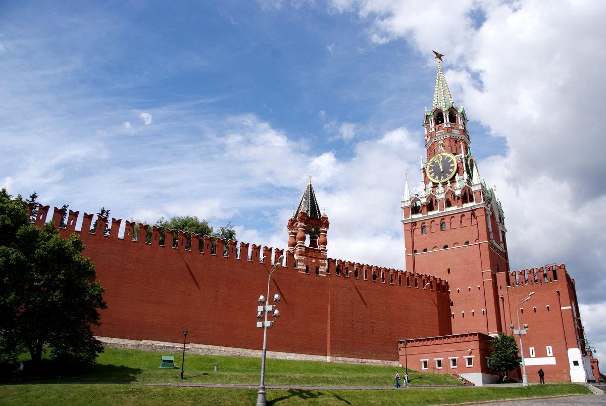 3 - As cinco belezas únicas de Moscou