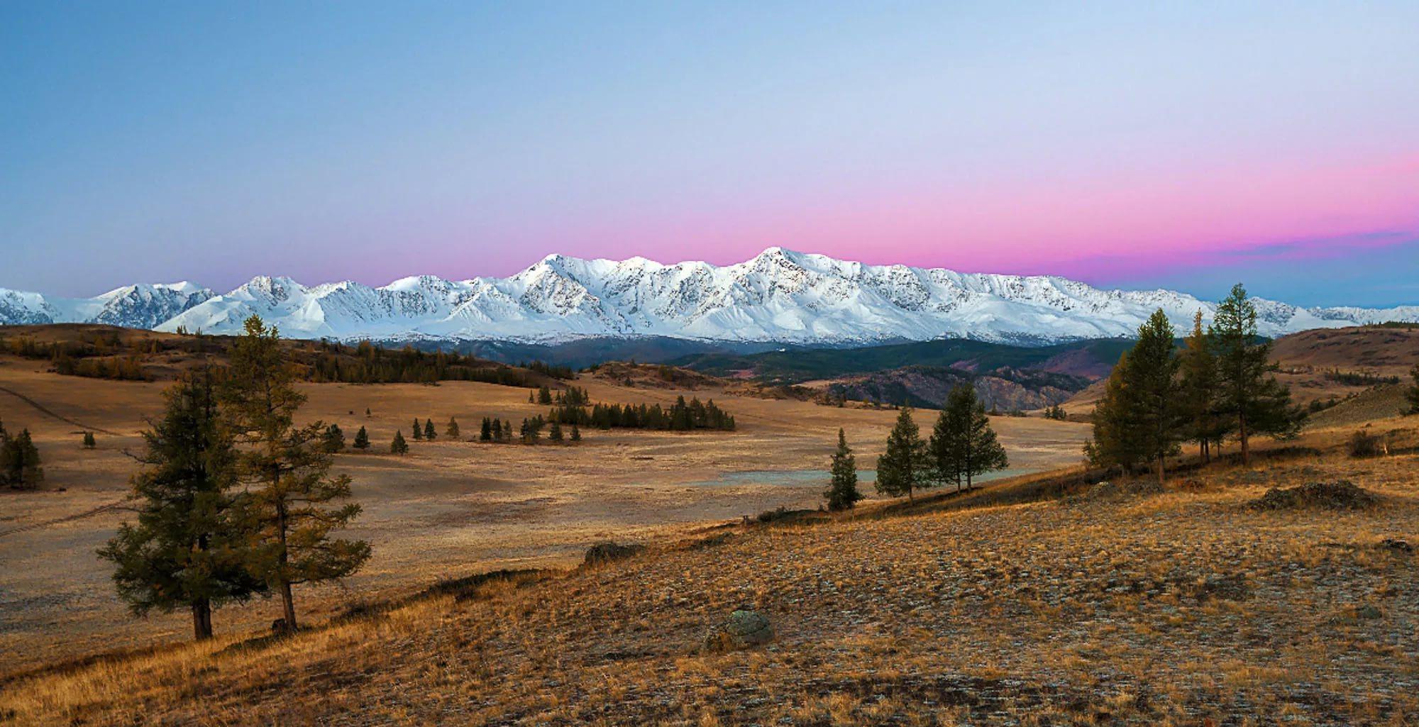 30 - 10 locais no Altay que vale a pena visitar