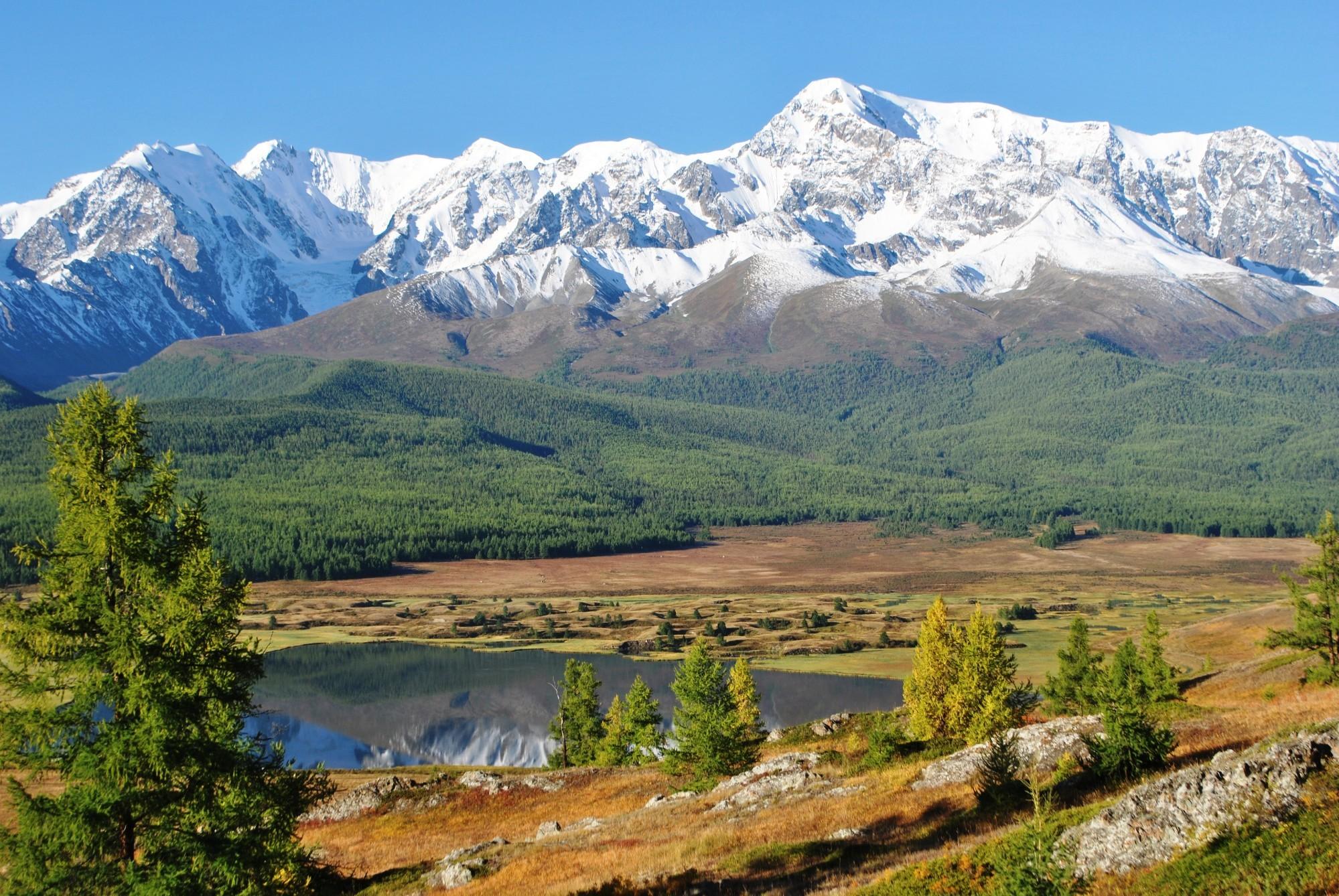 31 - 10 locais no Altay que vale a pena visitar