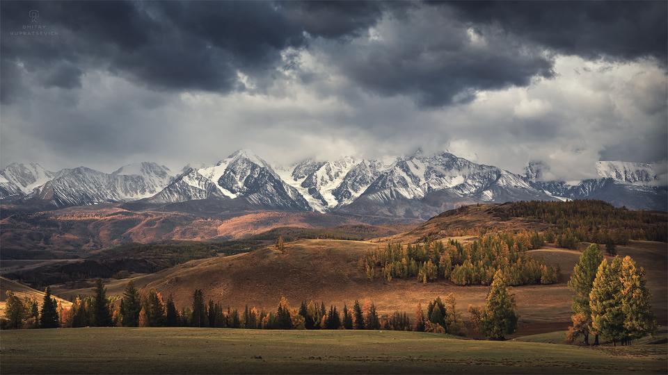 32 - 10 locais no Altay que vale a pena visitar