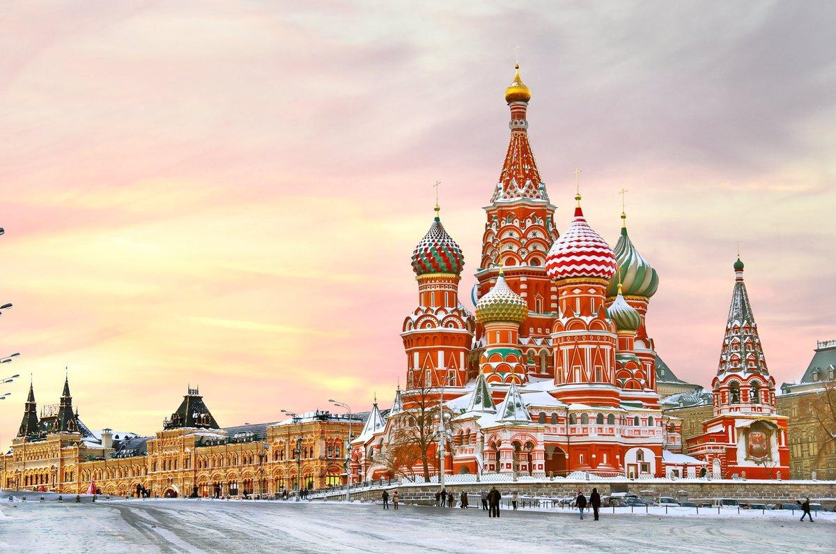 5 1 - As cinco belezas únicas de Moscou