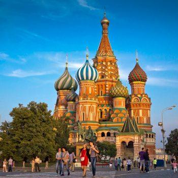 6 1 350x350 - As cinco belezas únicas de Moscou
