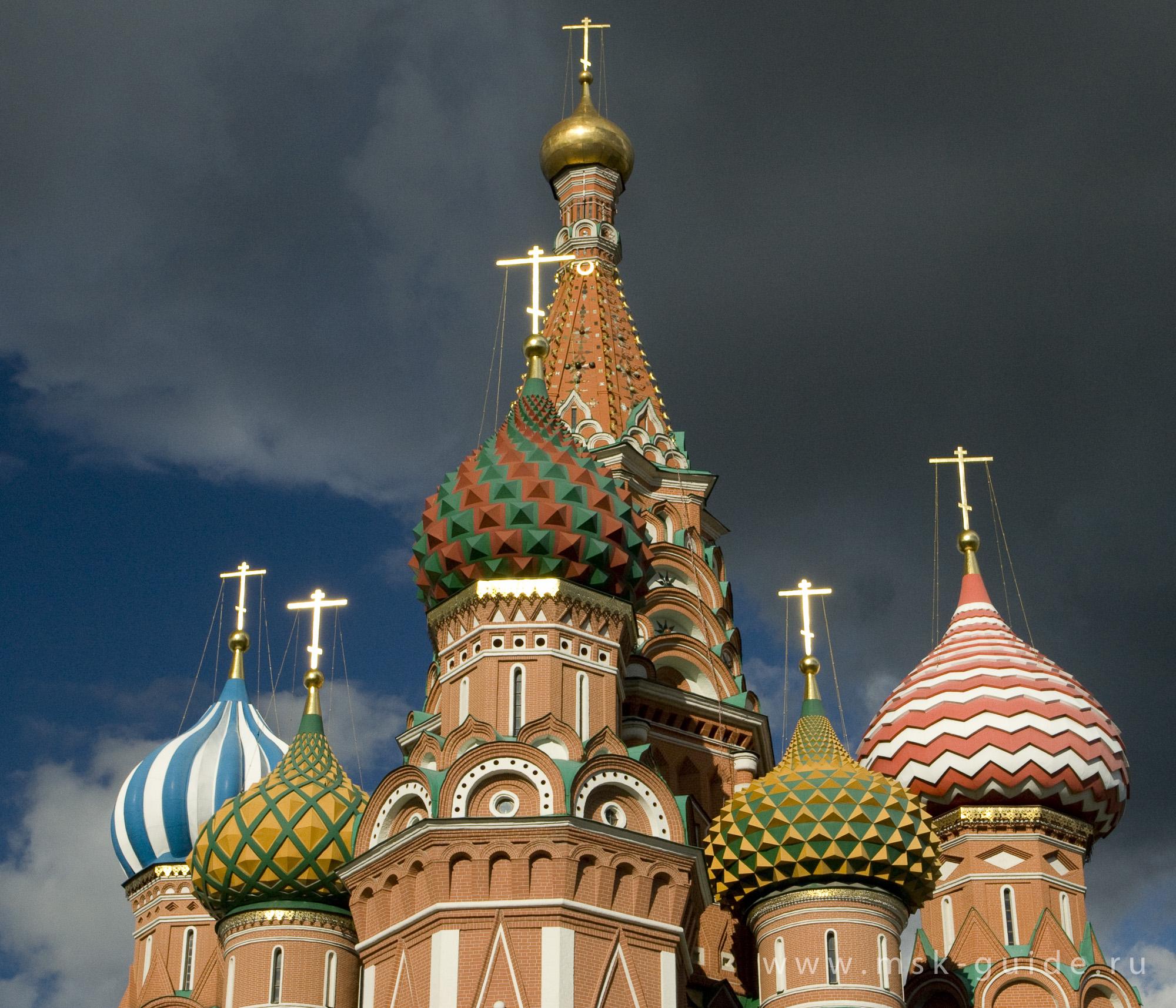 6 2 - As cinco belezas únicas de Moscou