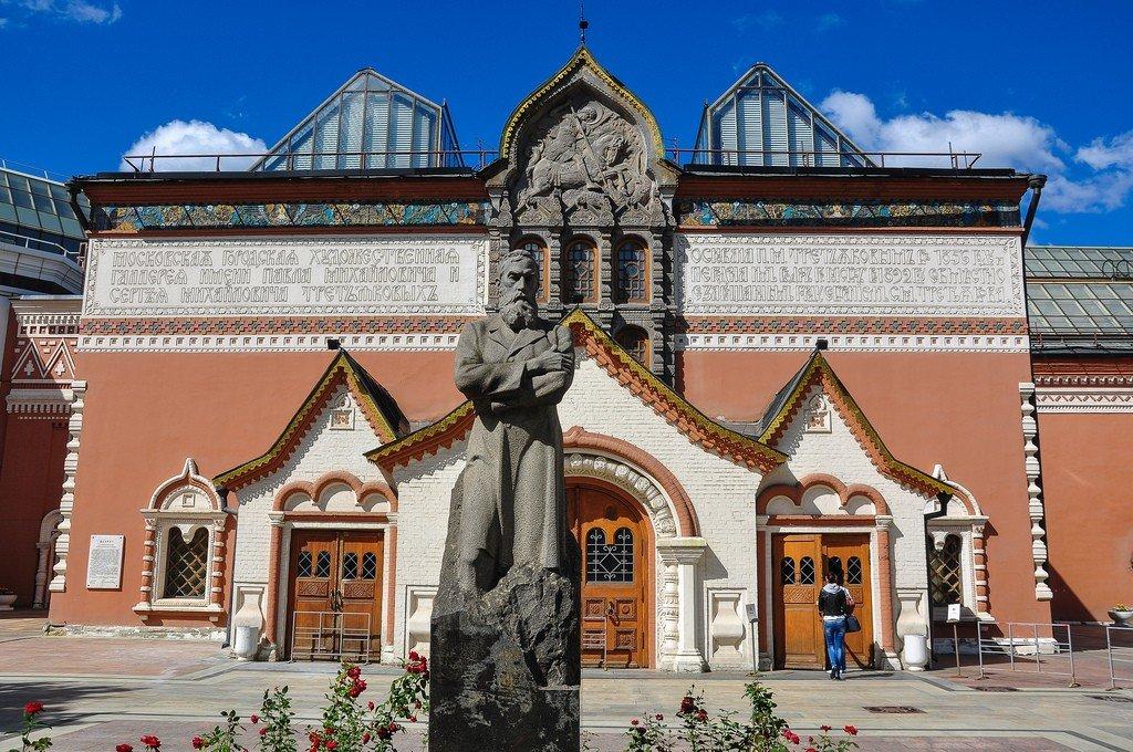 7 1 - As cinco belezas únicas de Moscou