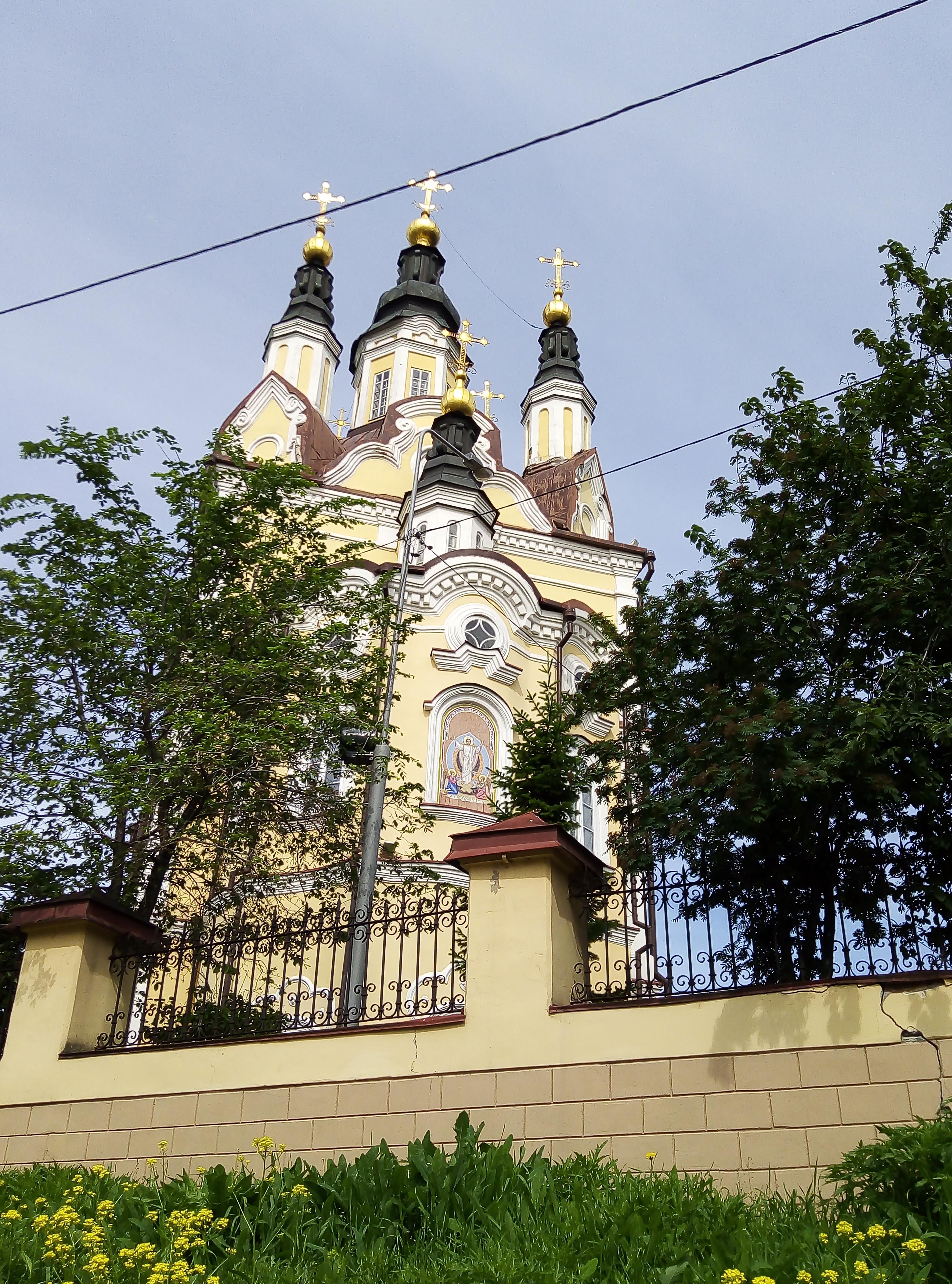 2019 06 25 10 20 46 - Rússia-Tomsk e as igrejas