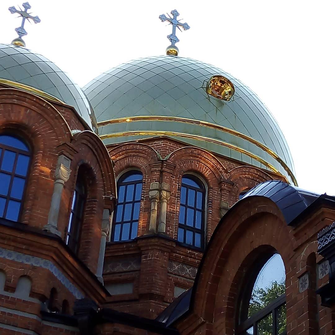 2019 06 27 17 10 45 1561630399872 - Rússia-Tomsk e as igrejas
