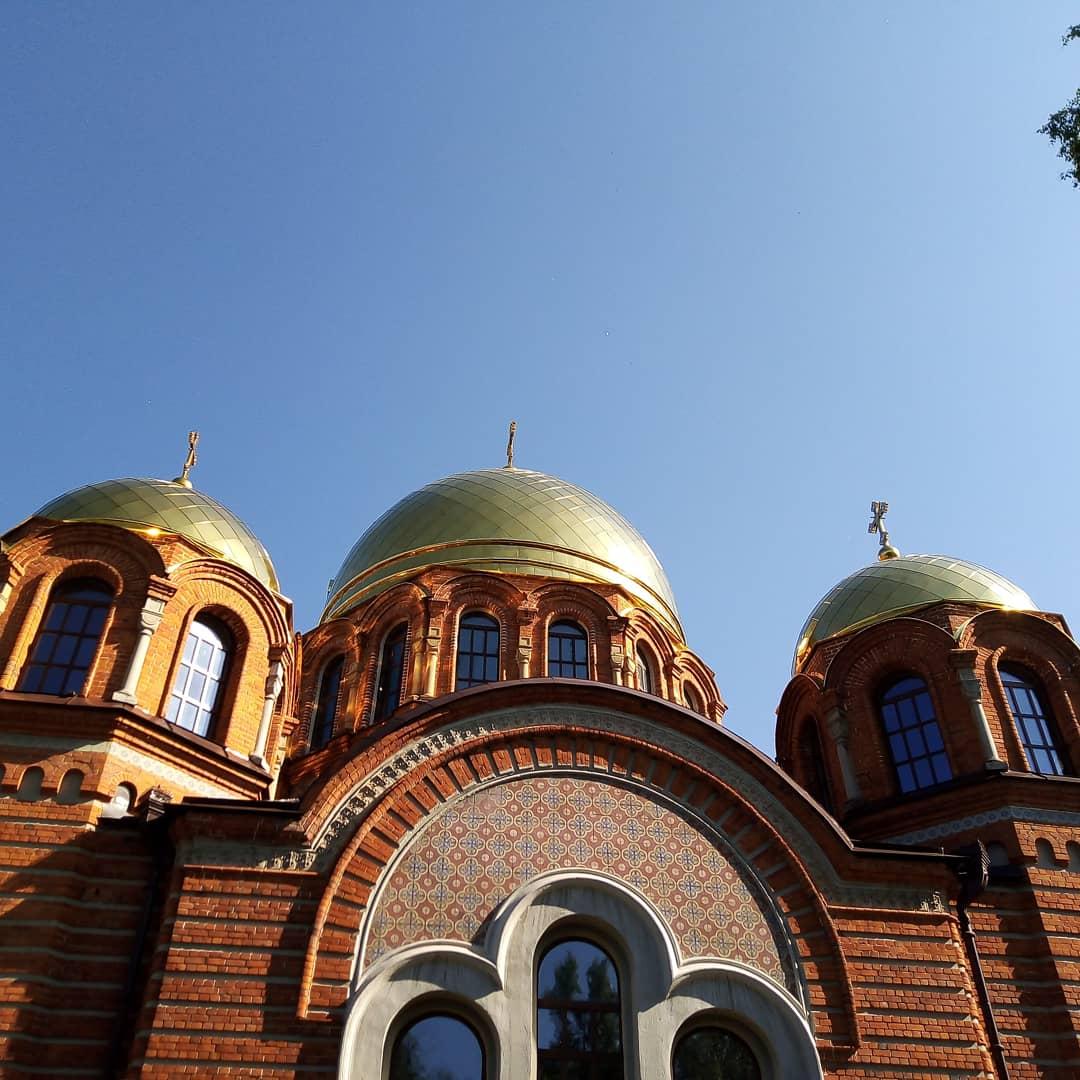 2019 06 27 17 10 45 1561630401785 - Rússia-Tomsk e as igrejas