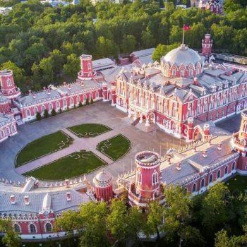 4 8 350x350 - 7 palácios na capital da Rússia para visitar
