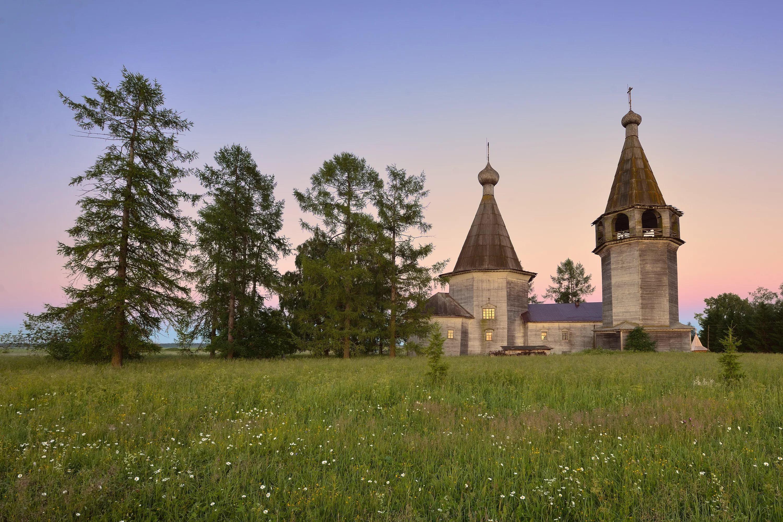 1 2 - As 10 aldeias mais bonitas da Rússia