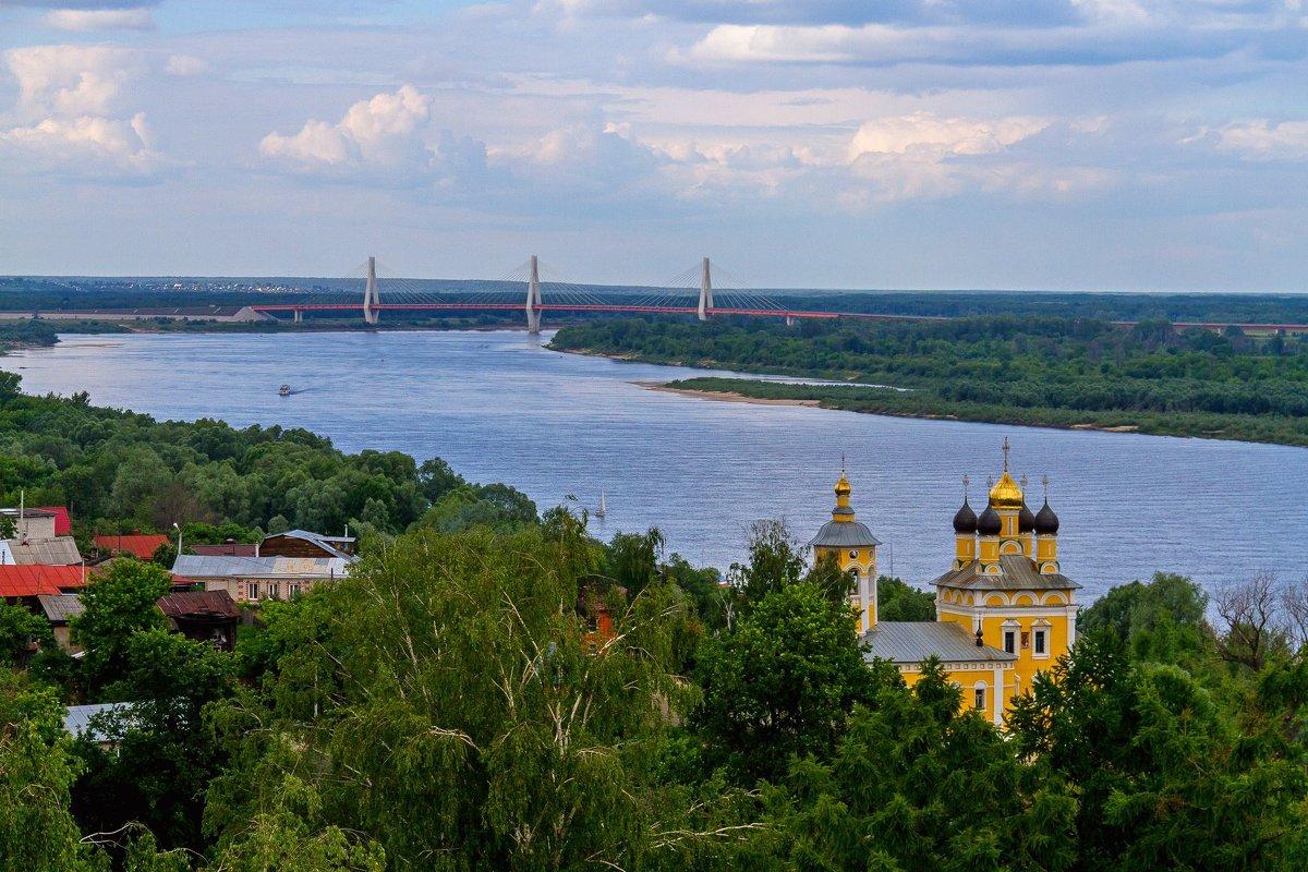 10 1 - As 10 cidades mais antigas da Rússia