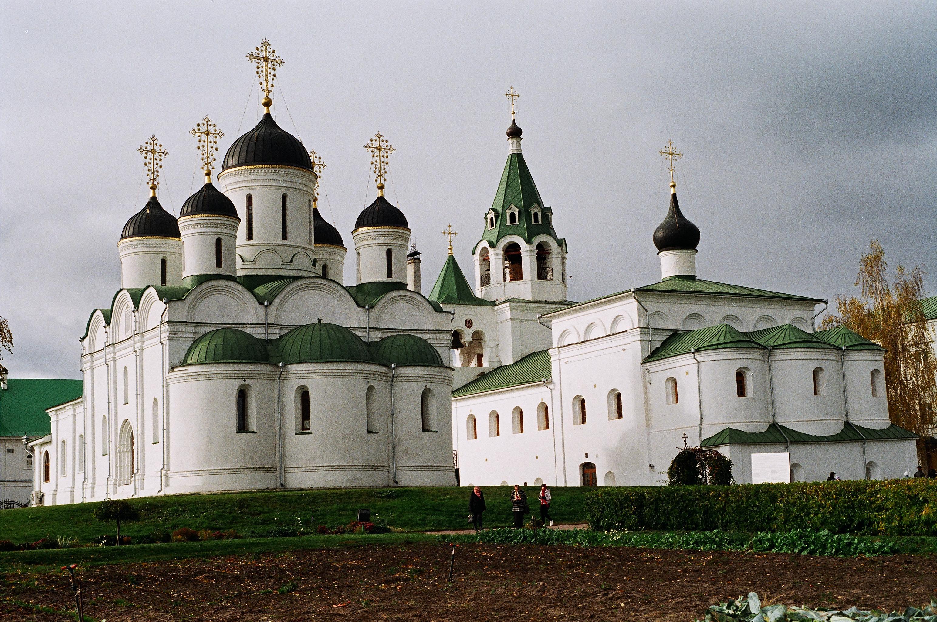 10 2 - As 10 cidades mais antigas da Rússia