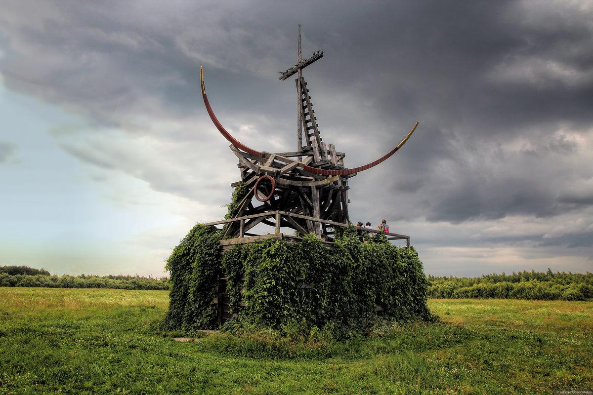 10 3 - As 10 aldeias mais bonitas da Rússia