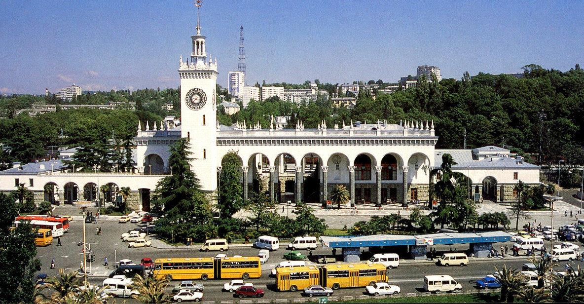 10 5 - As estações ferroviárias mais bonitas da Rússia