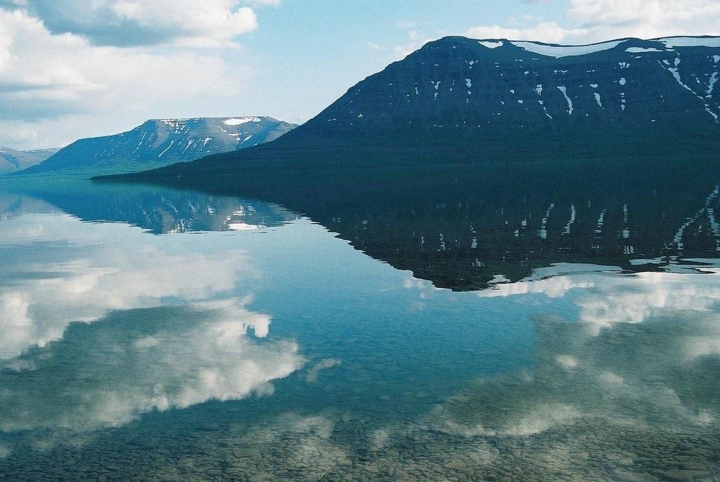 10 6 - A joia do extremo norte da Rússia