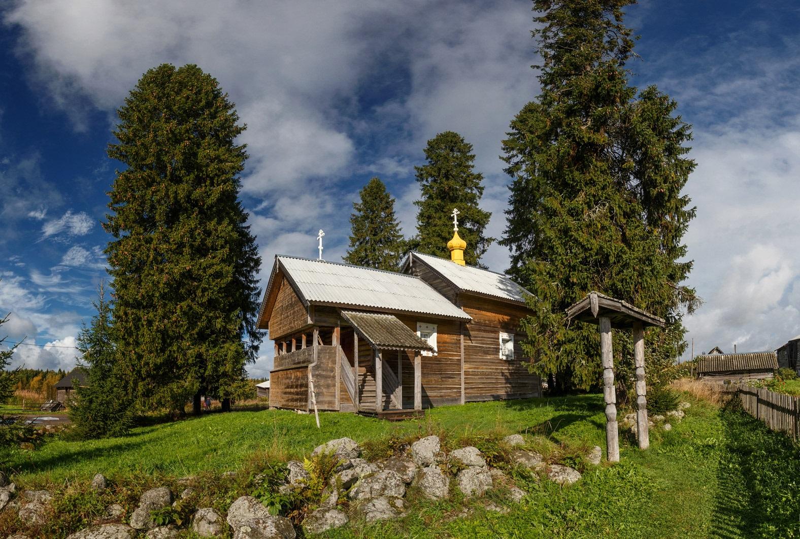 11 3 - As 10 aldeias mais bonitas da Rússia