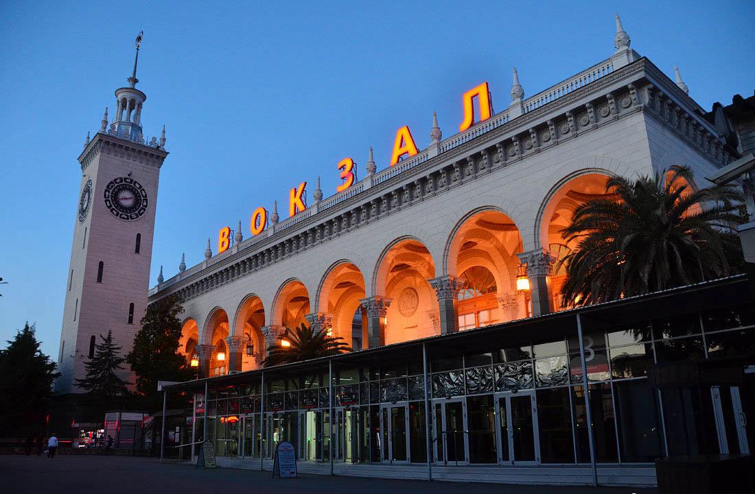 11 5 - As estações ferroviárias mais bonitas da Rússia