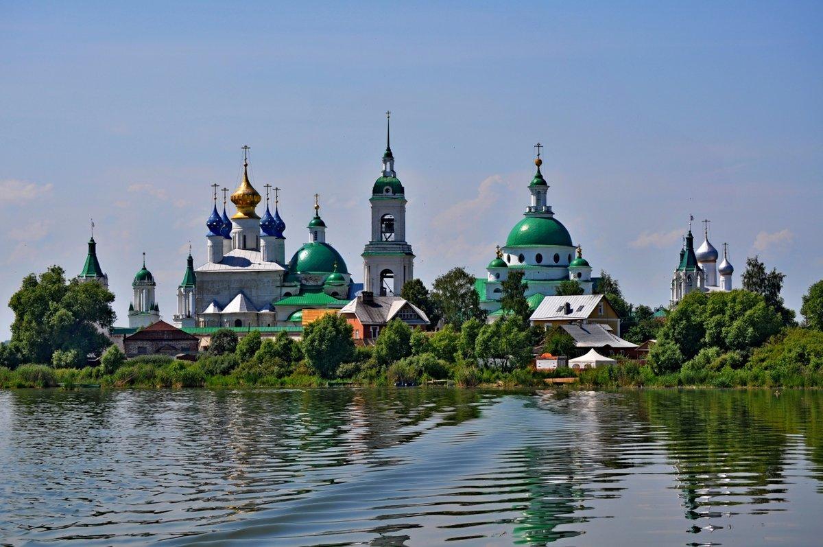 12 1 - As 10 cidades mais antigas da Rússia
