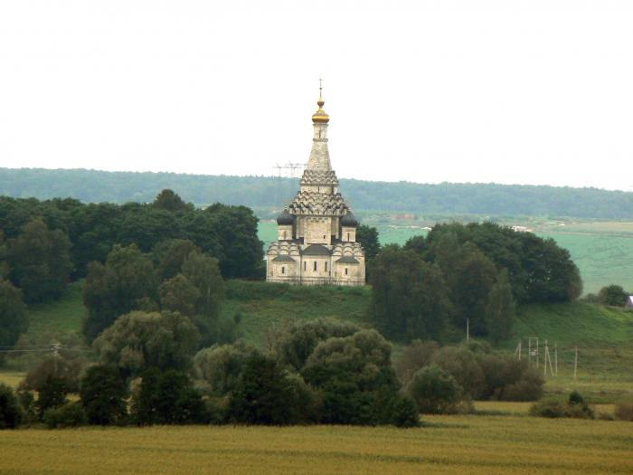 13 3 - Igreja do seculo 16 na Rússia